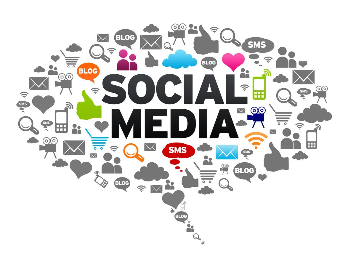 Social-Media-Solution